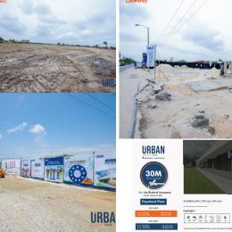 Mixed   Use Land Land for sale Abraham Adesonya Lekki,  Ajah Lagos Abraham adesanya estate Ajah Lagos