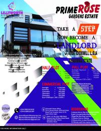 Mixed   Use Land Land for sale Ugbo Umuogali village before Rojenny tourist village  Idemili south Anambra
