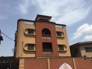3 bedroom Shared Apartment Flat / Apartment for sale 16 orishigun Str Ketu  Ketu Lagos
