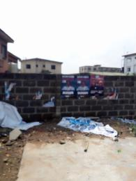 Commercial Land Land for sale Egbeda isheri major road Egbeda Alimosho Lagos