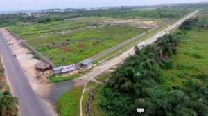 Residential Land Land for sale Off Ogbomo Road by Abraham Adesanya Roundabout Okun Ajah Ajah Lagos