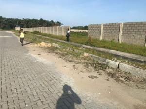 Residential Land Land for sale . Abraham adesanya estate Ajah Lagos