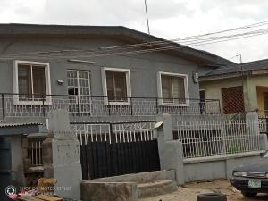 4 bedroom Flat / Apartment for rent Sadiku St. Oshodi Oshodi Expressway Oshodi Lagos