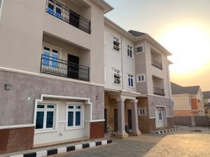 3 bedroom Flat / Apartment for rent Kings Park Estate Kaura (Games Village) Abuja