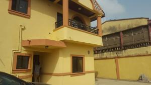 1 bedroom mini flat  Self Contain Flat / Apartment for rent Ajao estate off Airport road  Ajao Estate Isolo Lagos