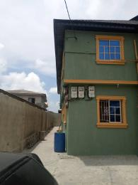 1 bedroom mini flat  Mini flat Flat / Apartment for rent Awoyaya Ajah Lagos