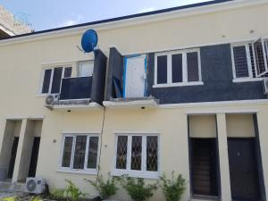 1 bedroom mini flat  Terraced Duplex House for rent Buena vista Orchid Road Lekki Lagos