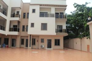 2 bedroom Flat / Apartment for shortlet Off Freedom way Lekki Phase 1 Lekki Lagos