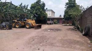 Industrial Land Land for sale On major road abule Tylor Abule Egba Abule Egba Lagos