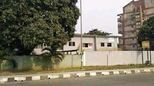 Detached Duplex House for sale Commercial way apapa Apapa Lagos