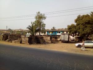 Commercial Land Land for sale Alakia, New ife Road, Ibadan-Expressway Alakia Ibadan Oyo