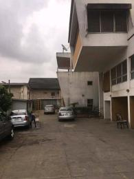 Hotel/Guest House Commercial Property for sale Opebi Opebi Ikeja Lagos