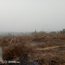 Mixed   Use Land Land for sale 53 along ojo moniya express Ijaiye Orile Ibadan Oyo