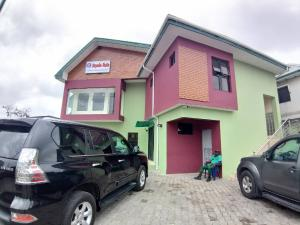 Event Centre Commercial Property for rent Agungi Lekki Lagos