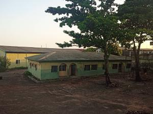 Factory Commercial Property for rent Akute Ojodu Lagos