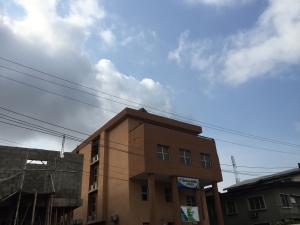 3 bedroom Commercial Property for sale Alagomeji / Sabo Yaba Lagos