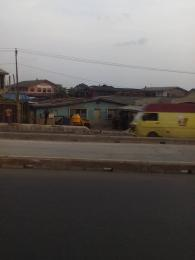4 bedroom Commercial Property for sale Mongoro bus stop Mangoro Ikeja Lagos
