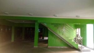 Show Room Commercial Property for sale sharing fence with Heritage bank,  Oshodi Expressway Oshodi Lagos