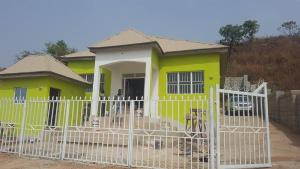 Commercial Property for sale Jigo Junction, Along Old Bwari Road  Dutse Phase 2 Abuja