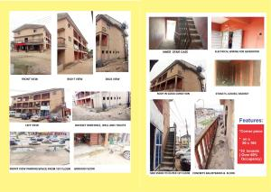 Shop Commercial Property for sale Warri Delta