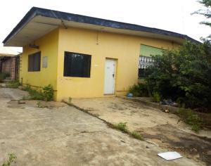 5 bedroom Office Space Commercial Property for rent Off adeyi, ilaro street bodija  Bodija Ibadan Oyo