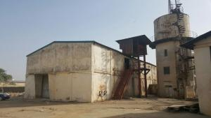 Commercial Property for sale 489 Umaru Babura Road, Bompai Kano Kano Municipal Kano