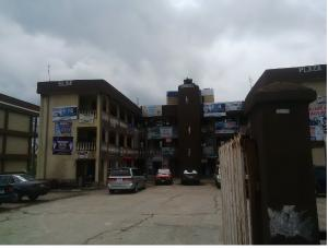 Commercial Property for sale UI Gate Ibadan polytechnic/ University of Ibadan Ibadan Oyo