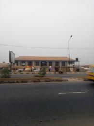 Commercial Property for sale lasu isheri express way Isheri Egbe/Idimu Lagos