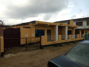 6 bedroom Detached Bungalow House for sale Off osansami oke ado Oke ado Ibadan Oyo
