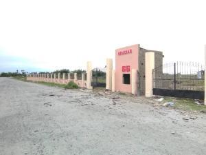 Commercial Land Land for sale Ibeju-lekki Okunraiye Ibeju-Lekki Lagos