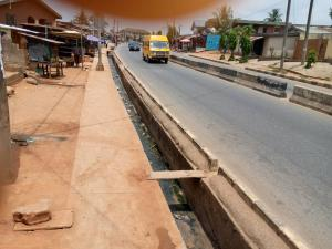 Commercial Land Land for sale Commercial Ekoro road Abule Egba Abule Egba Lagos