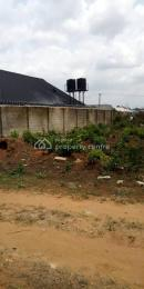 Commercial Land Land for sale  Evabougun Community Off Sapele Road Before Pan Ocean, Benin,  Oredo Edo