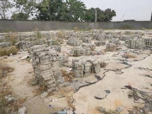 Commercial Land Land for sale Directly Facing Lekki-epe Expressway, Opposite Lbs Olokonla Ajah Lagos