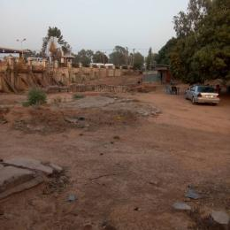 Commercial Land Land for sale Adjacent Living Faith Church Along Abuja Road Gonin Gora Kaduna South Kaduna South Kaduna