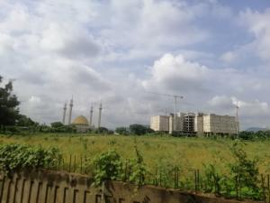 Commercial Land Land for sale Central Area Abuja