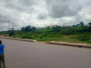 Commercial Land Land for sale 1 minute from the New Fire Station Terminal at Epe Epe Road Epe Lagos
