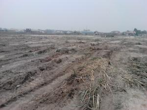 Commercial Land Land for sale Trans Amadi Port Harcourt Rivers