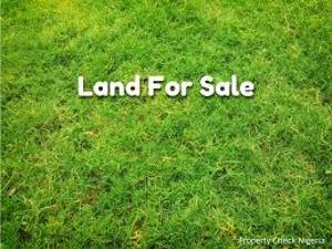 Land for sale plot 1o87 Adeola Odeku Victoria Island Lagos
