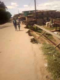Commercial Land Land for sale Commercial land opp hid  oremeji along tiled road oje bus stop Ibadan Ibadan Oyo