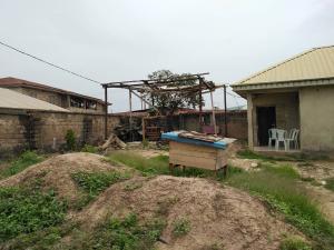 Commercial Land Land for sale Oyemekun Road Akure Ondo