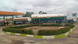 Tank Farm Commercial Property for sale KACHIA way Kaduna South Kaduna