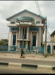 Office Space Commercial Property for sale Opebi Allen way Opebi Ikeja Lagos