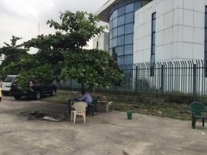Commercial Property for sale Directly opposite the 1st roundabout, along Admiralty way (Heritage house)  Lekki Phase 1 Lekki Lagos - 0