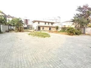 Office Space Commercial Property for rent - Old Ikoyi Ikoyi Lagos