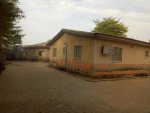 2 bedroom Semi Detached Bungalow House for sale Total filling station Lugbe Lugbe Abuja