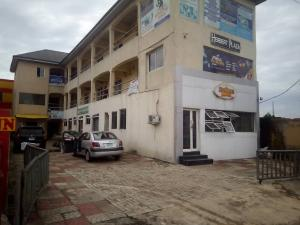 Commercial Property for sale Obi Wali Road , off Rumuokoro road. Port Harcourt city Obio-Akpor Rivers