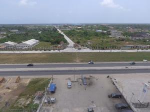 Commercial Land Land for sale Beachwood estate, By Lekki-epe Expressway, lakowe Lakowe Ajah Lagos