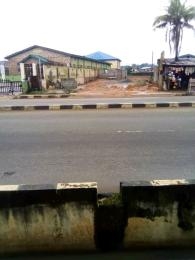 Commercial Land Land for sale Ikotun igando road Ikotun Ikotun/Igando Lagos
