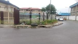 Commercial Land Land for sale Ajao Estate Airport Road(Ikeja) Ikeja Lagos