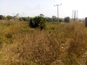 Commercial Land Land for sale Close To Abuja Junction, Before The Over Head Bridge Along Kaduna-Abuja Expressway Kaduna South Kaduna South Kaduna